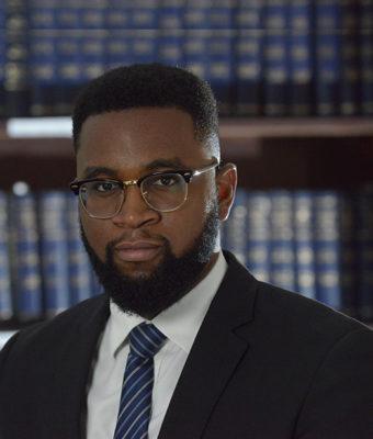 Ebubechukwu Nwobodo - IkeyiShittu & co