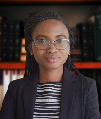 Josephine Adeyele