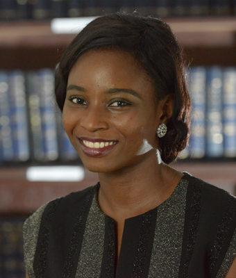 Yetunde Odunola Oyeyipo